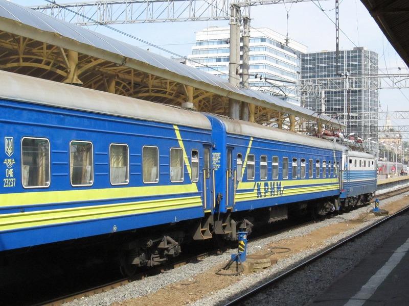 モスクワの駅 その4 (クールス...